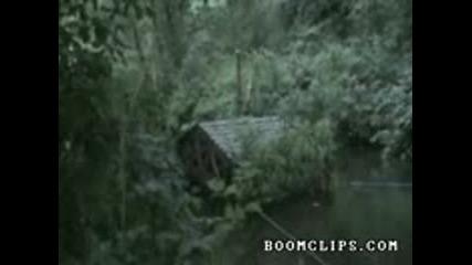 скок с лодка! :d :d