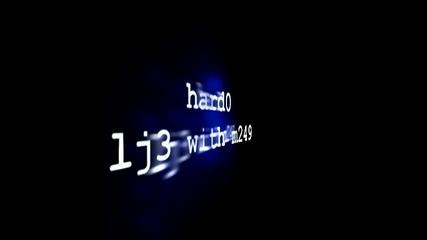 hard0 lj3 with m249