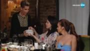 Джина Стоева посреща гости - Черешката на тортата (21.06.2018)