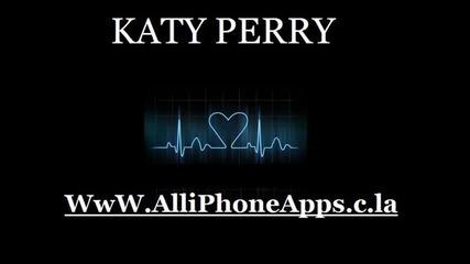 Katy Perry - Wide Awake - Lyrics Hd 2012