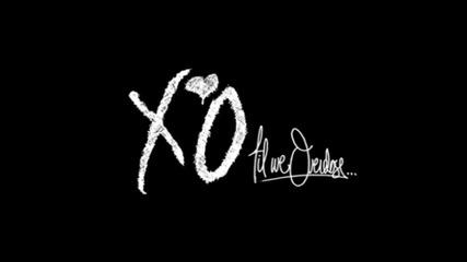 за 1ви път цялата с превод!! The Weeknd - Next