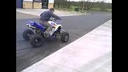 R1 Raptor Quad Test 3