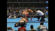 Kenta Kobashi vs. Mike Awesome - All Japan Pro Wrestling 09.04.99