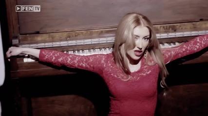 Slavena feat. Dj Dark – Ад на токчета