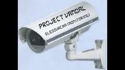 Project Vandal - Sledovacka