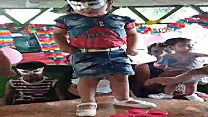 димитринка 2 годинки