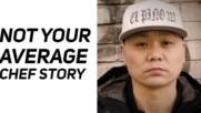 Seoul tacos: How an L.A. gangmember became a Korean Chef
