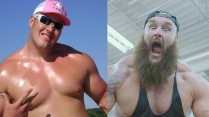 WWE Superstars react to the 10-year challenge