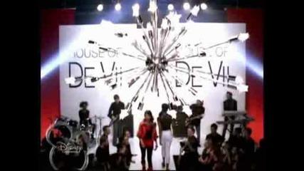 selena gomez - cruela devil