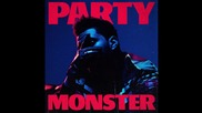 The Weeknd - Party Monsters feat. Lana Del Rey ( A U D I O )