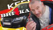 Най-крадената кола в България - Audi A3 S Line ?