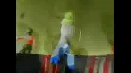 Рапа На Чорапа
