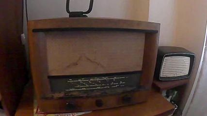 Радио ''марек'' 1955г.