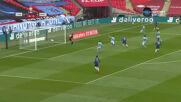 Челси - Манчестър Сити 0:0 /първо полувреме/