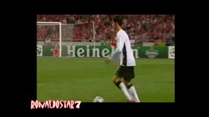 Cristiano Ronaldo The Killer Star 7