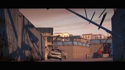 The Wheelman - Vin Diesel (истинският шофьор)