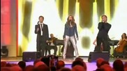 Celine Dion ft Christopher and David - the show must go on