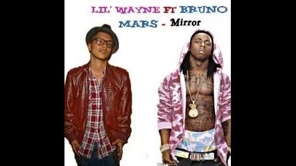 Lil Wayne feat. Bruno Mars - Mirror