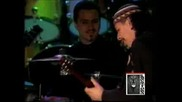 Peter Green & Carlos Santana { Black Magic Woman } - Live 1998.
