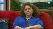Мариела напусна Къщата на Big Brother: Most Wanted 2017