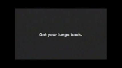 Спрете да Пушите