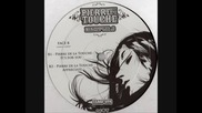 Pierre De La Touche - Appreciate