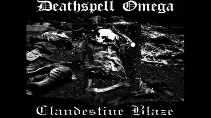 Clandestine Blaze - Genocide operation