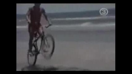 Инциденти по плажа :)