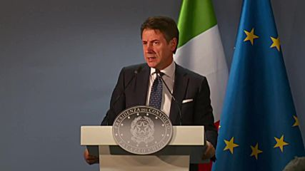 Belgium: Italian PM says Italian budget still up for debate with the EU