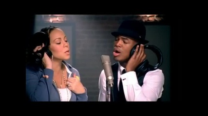 [ високо качество] Mariah Carey ft. Ne - Yo - Angels Cry * New *
