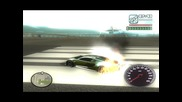Gta San Andreas Turbo Xd - Bugatti Veyron *hq*