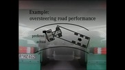 Actros Telligent Stability Control
