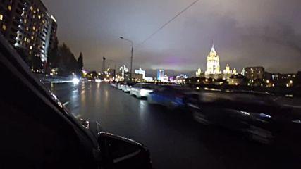 ресторант Sixty на 62 етаж в Москва Сити