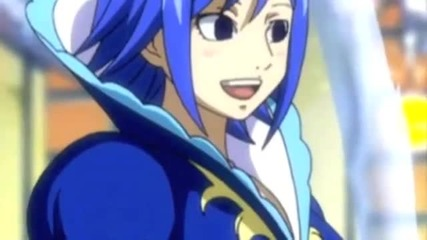 Fairy tail Opening 6 и ending Full