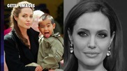 Kelly Osbourne Supports Angelina Jolie's Decision To Have Ovaries Removed