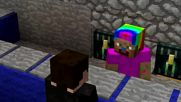 Minecraft Филмче - Летище