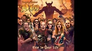 Ronnie James Dio Tribute Scorpions The Temple Of The King New 2014