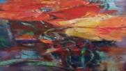 Картини с Цветя,живопис,рози,макове,букети от Ангелина Недин