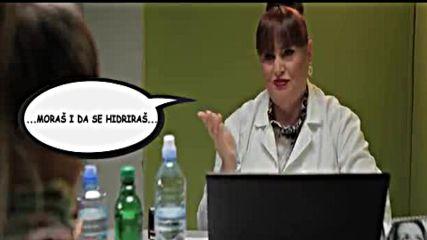 Aleksandra Bursac - Cini Mi Se Da Sam Se Zaljubila Official Video 2018