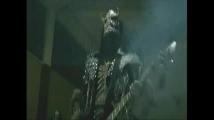 Best Song !!! Lordi - Hard Rock Hallelujah Hq