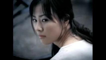 Жестока Балада! Lee Soo Young - Lalala ( Hq )