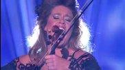 Цигуларка - Великобритания търси талант Violinist Lettice Rowbotham rocks with Evanescence