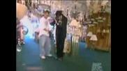 Criss Angel - Местене На Крушка В Магазин