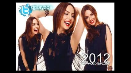 Ebru Gundes 2012 - Sonuna Kadar