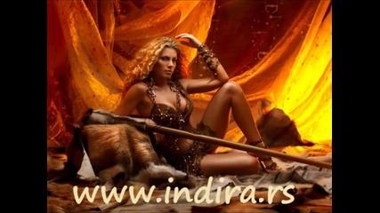 Indira Radic - Pusti samo da zagrlim sina - (Audio 1996)