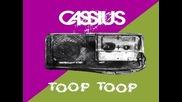 Cassius - Toop Toop (olivier Koletski Mix)