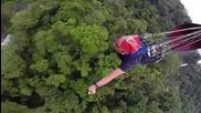 Zipline - Южен Котабато - Филипините