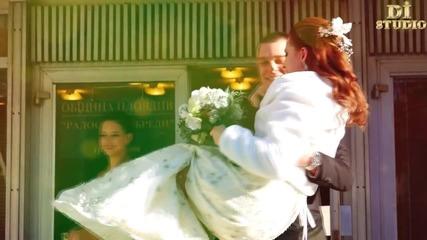 Невероятното Сватбено Тържество на Яна и Глеб