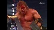 John Cena And Degeneration X