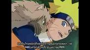 Naruto - Епизод 185 - Bg Sub